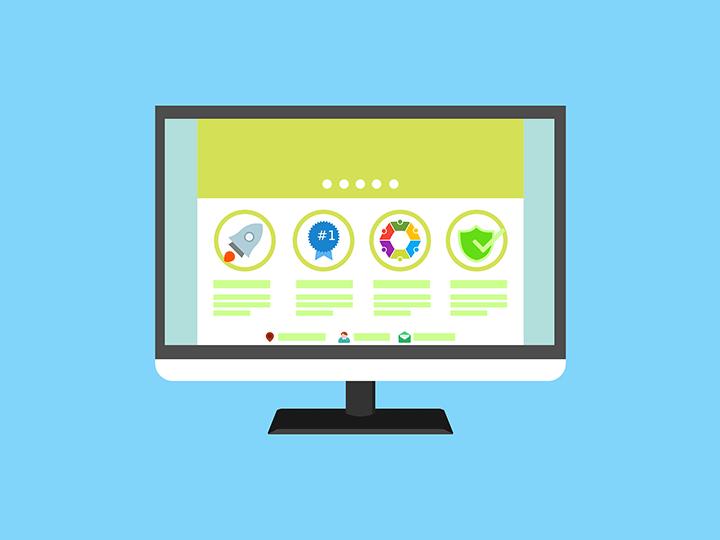 ホームページがもたらす3つの効果と運用方法